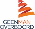 Geenmanoverboord Logo